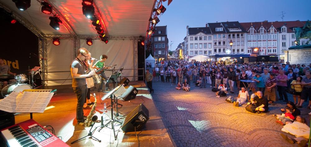 Jazzralley Düsseldorf