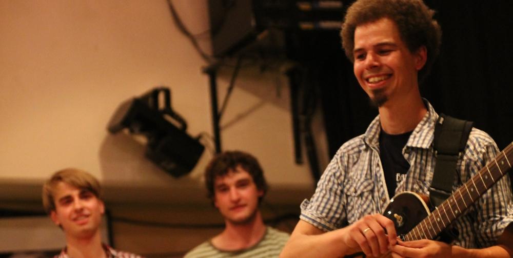 Johannes Maas Trio 01