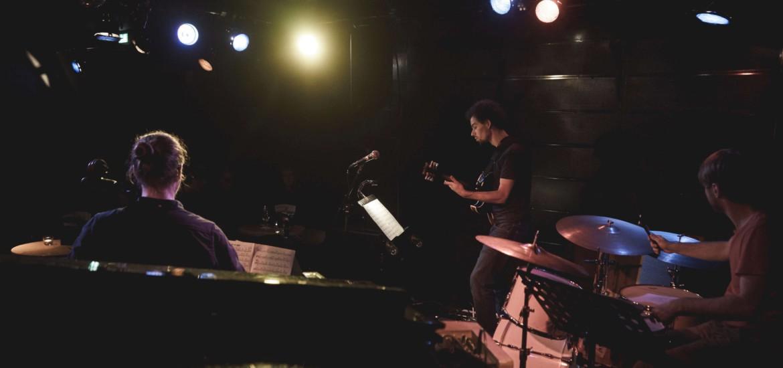 Johannes Maas Trio @ Domicil Dortmund